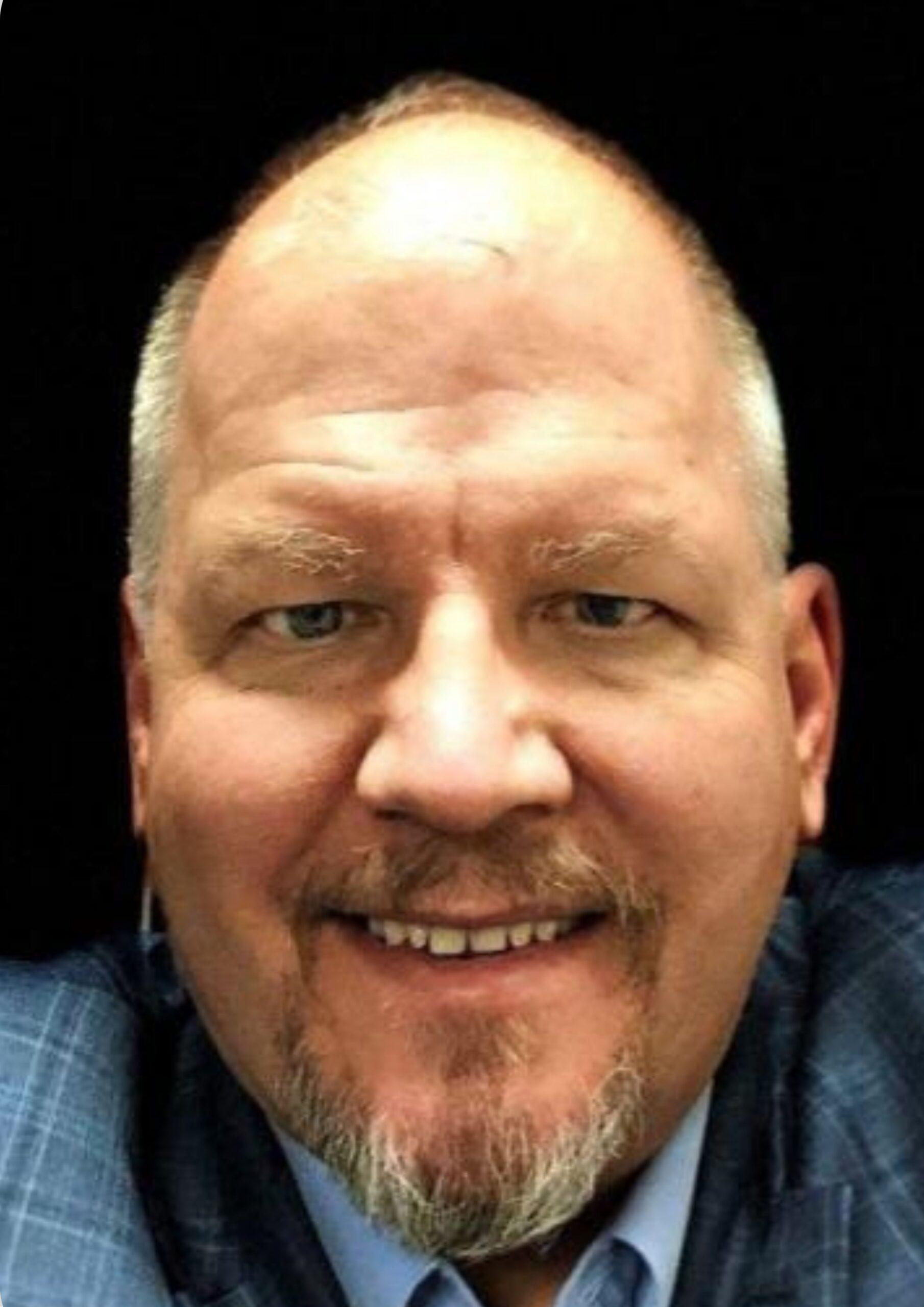 Dr. David Barnes