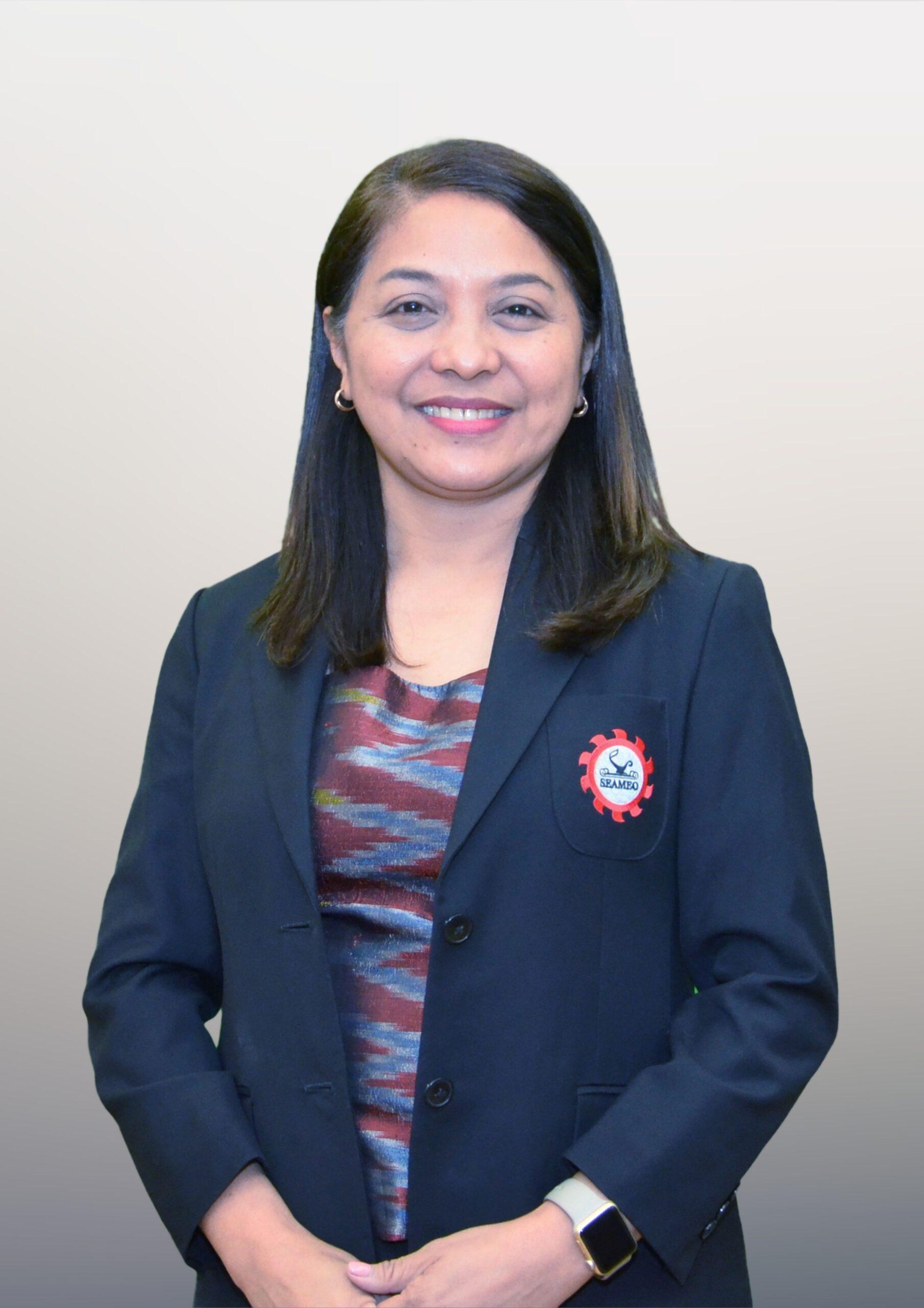 Dr. Ethel Valenzuela