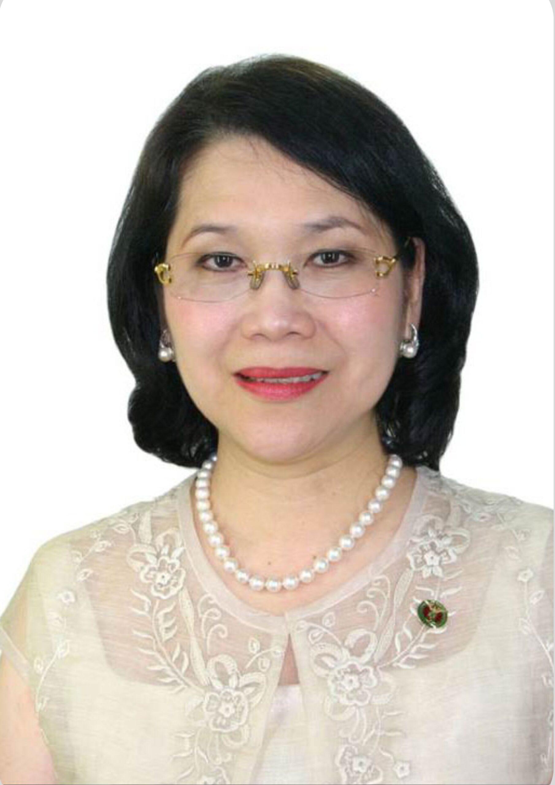 Dr. Gisela Concepcion