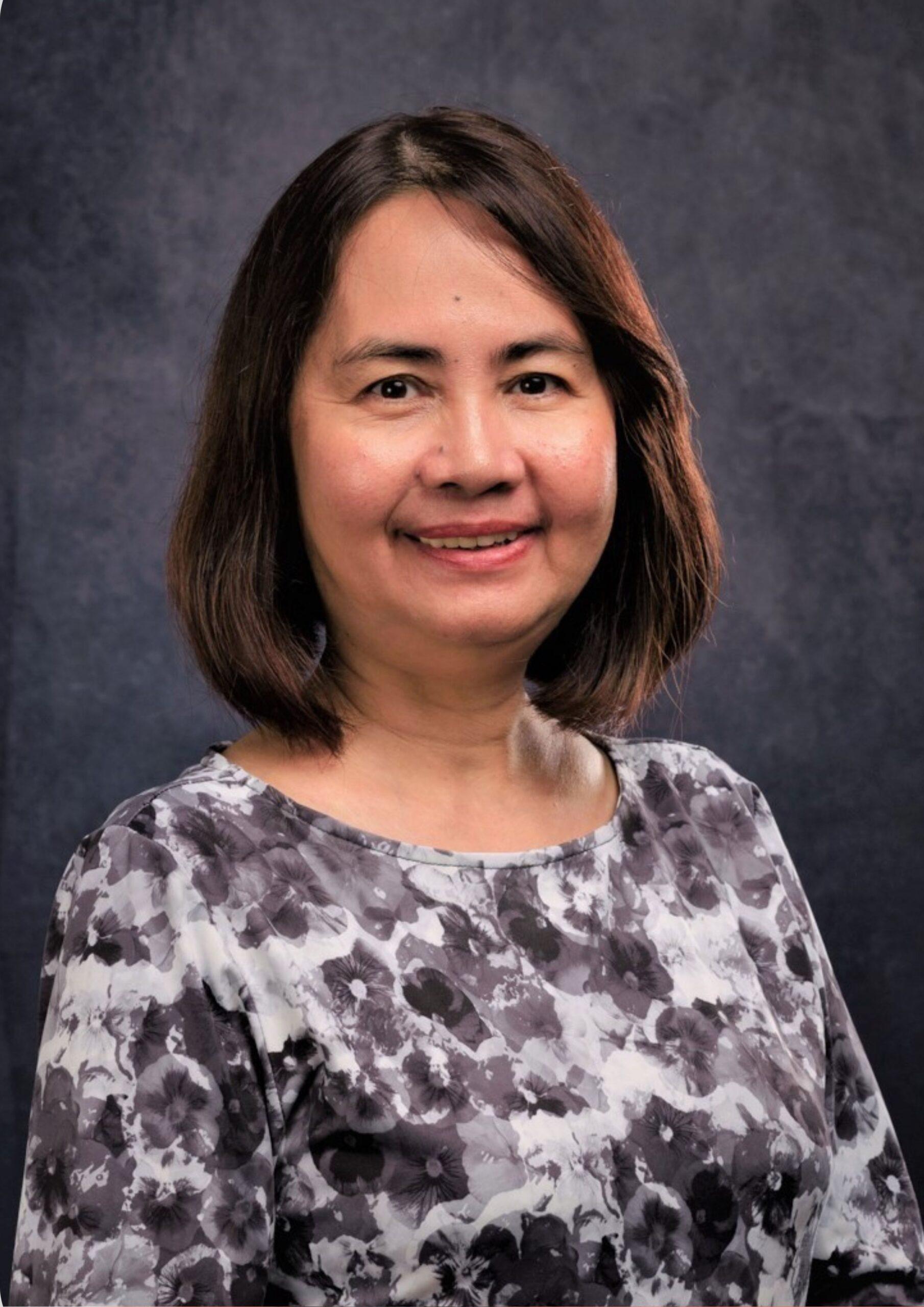 Dr. Imelda Caleon