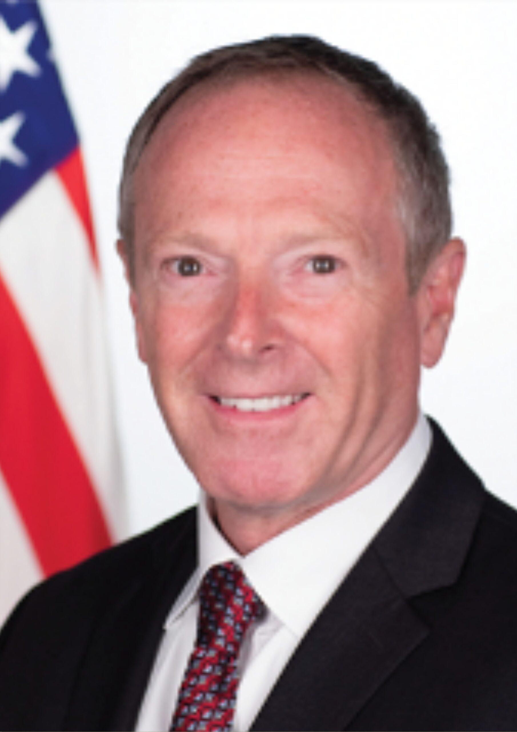 Dr. Jeff Weld