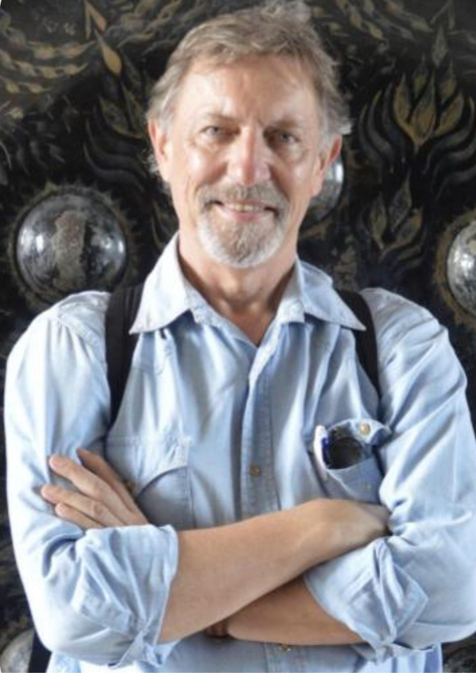 Dr. John Stiles