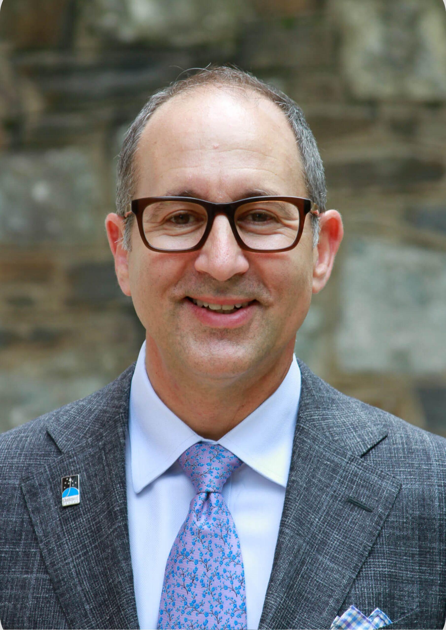 Dr. Lance Bush