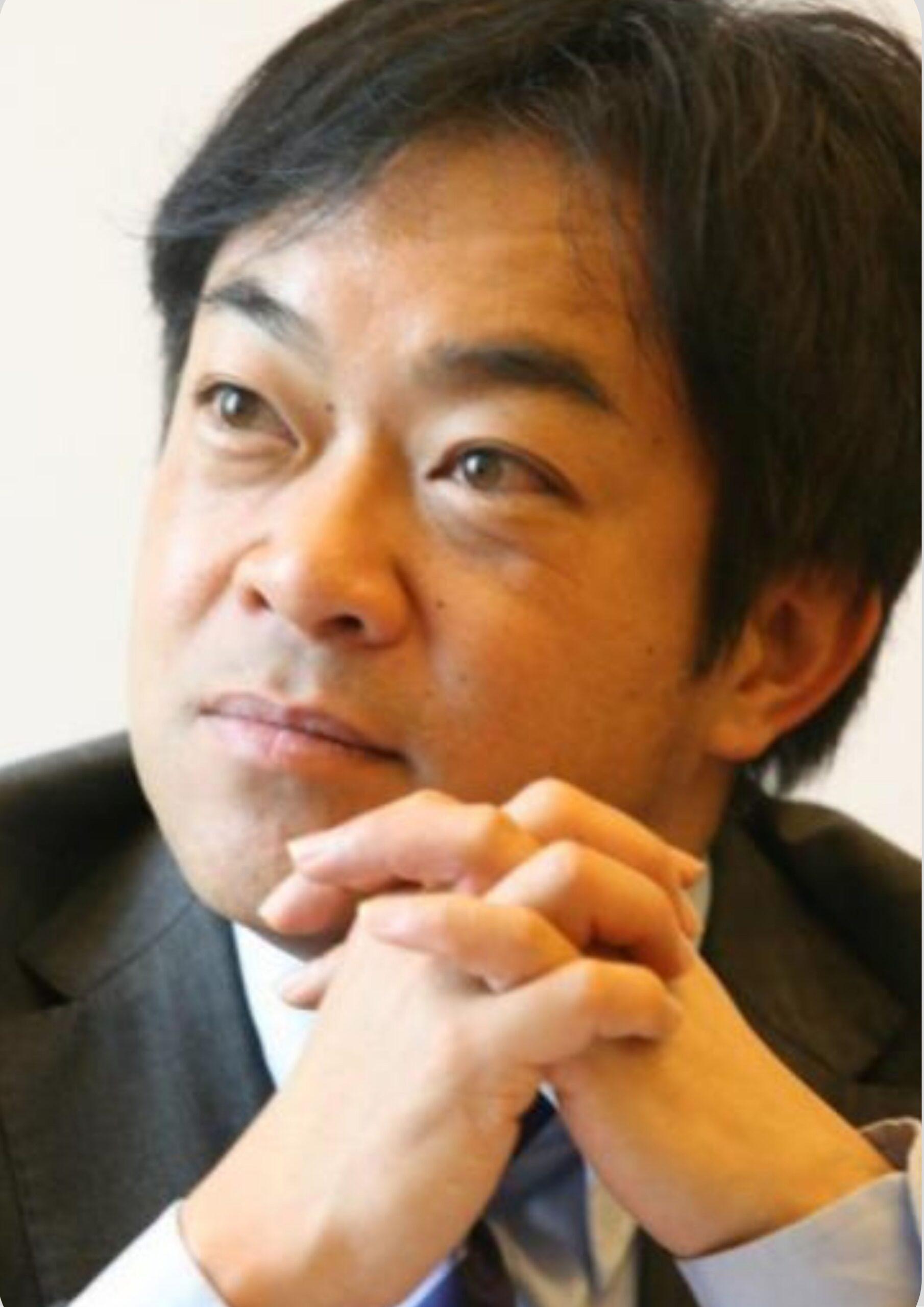 Dr. Manabu Sumida