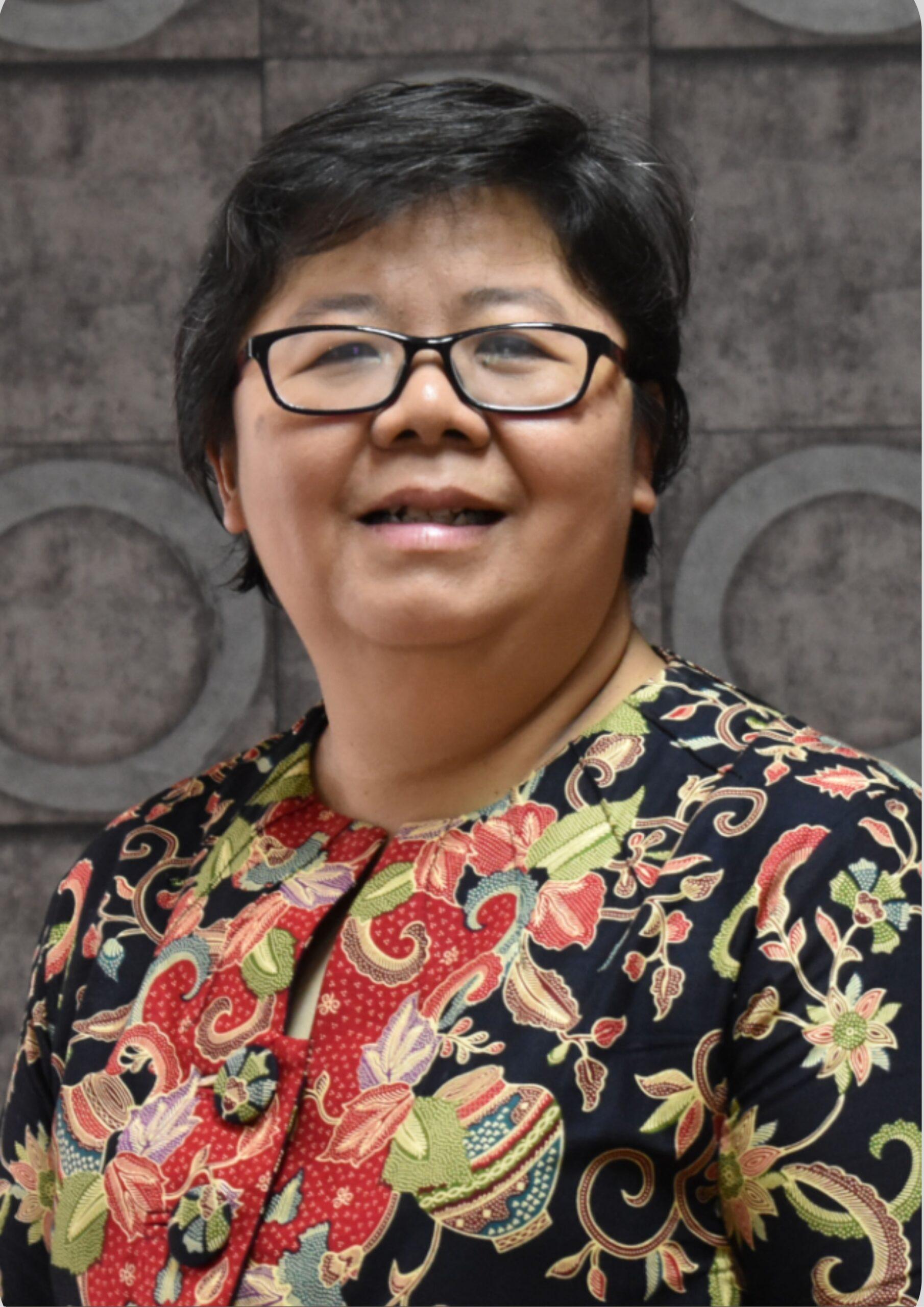 Dr. Maria Anityasari