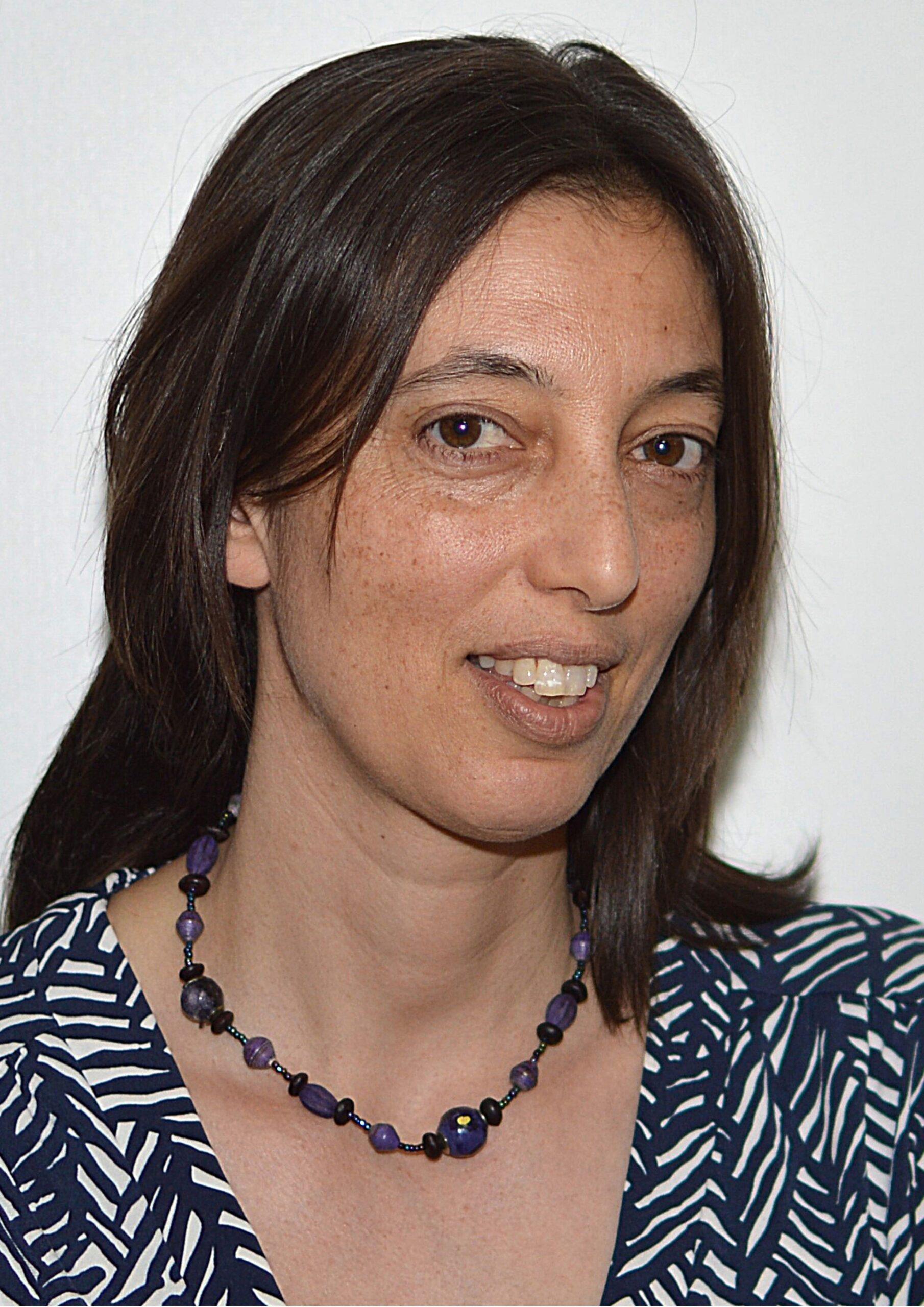 Dr. Mia Dubosarsky