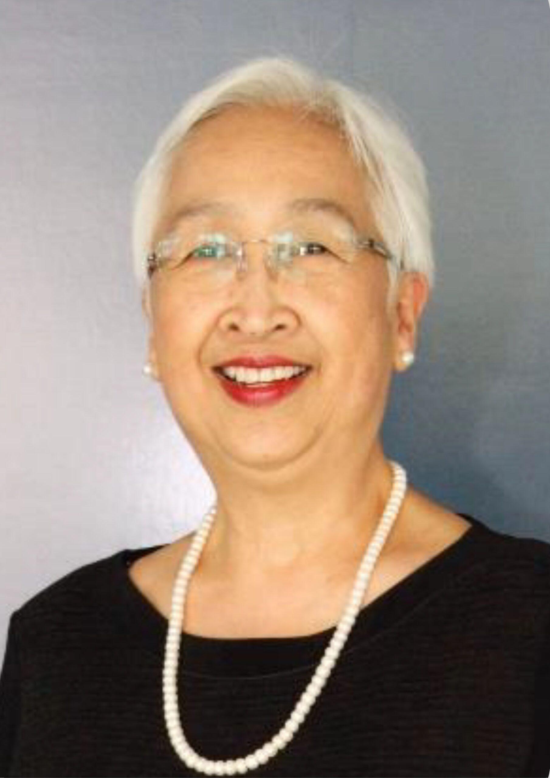 Dr. Pornpun Waitayangkoon
