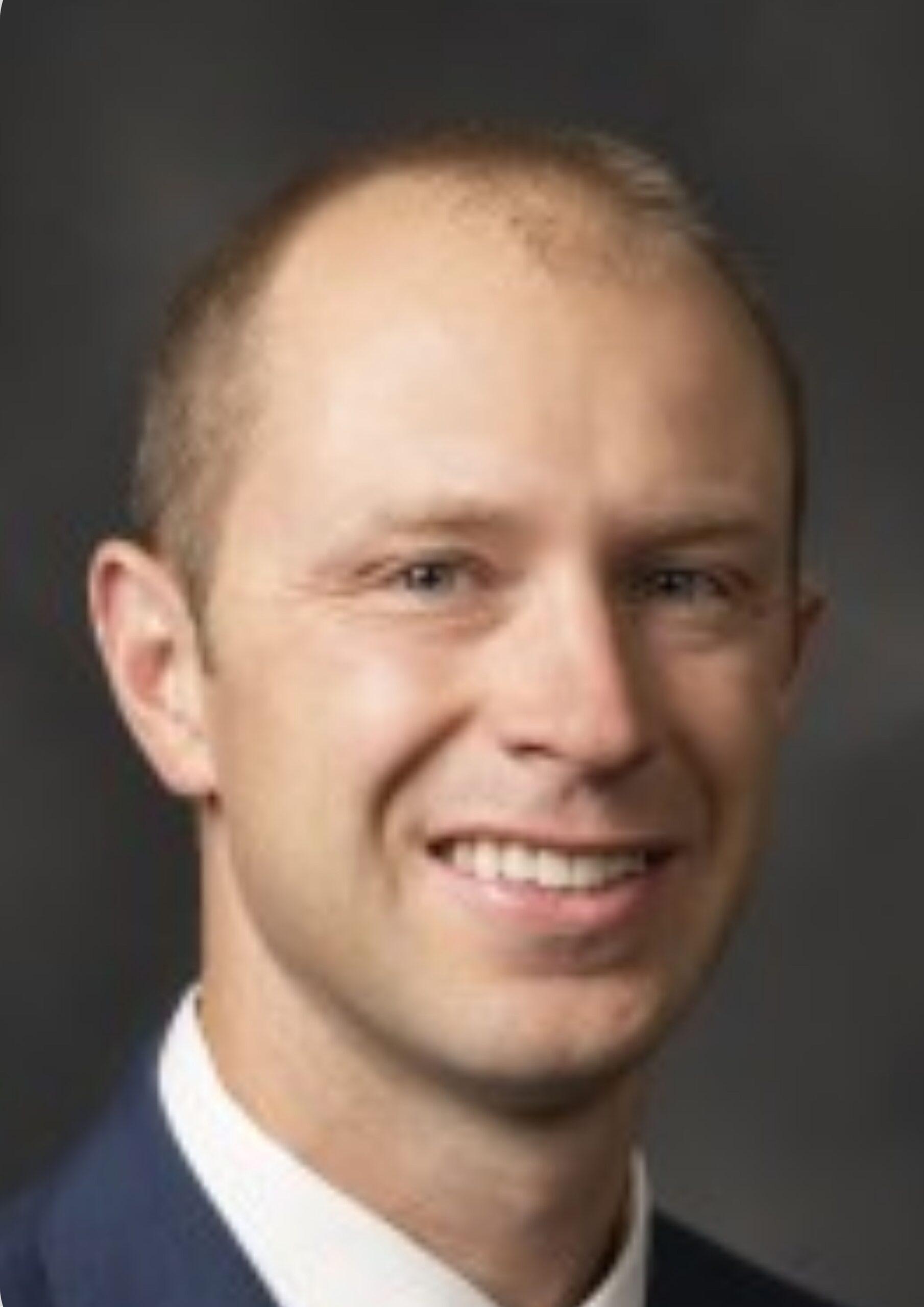Dr. Scott Bartholomew