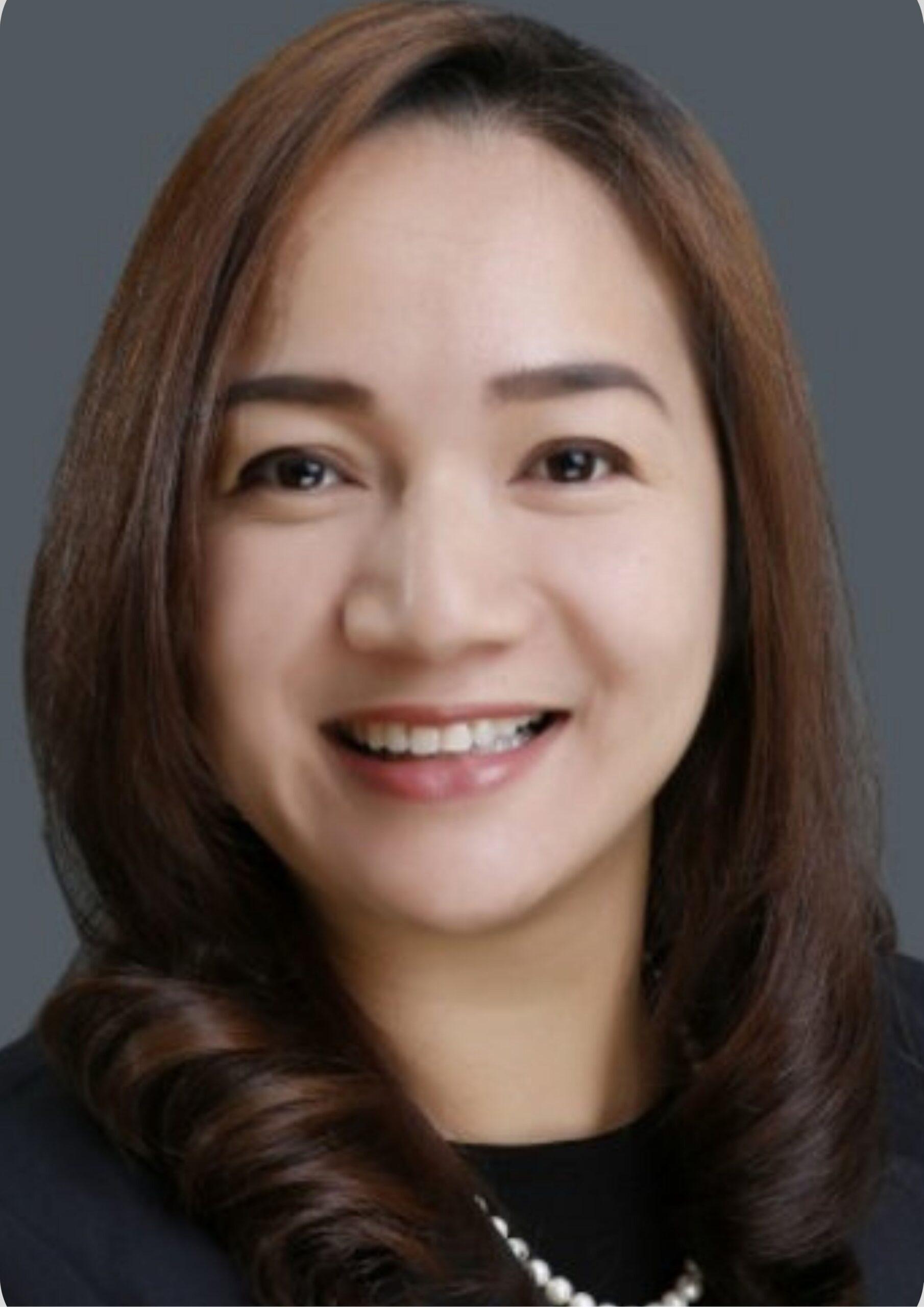 Dr. Sheryl Lyn C. Monterola