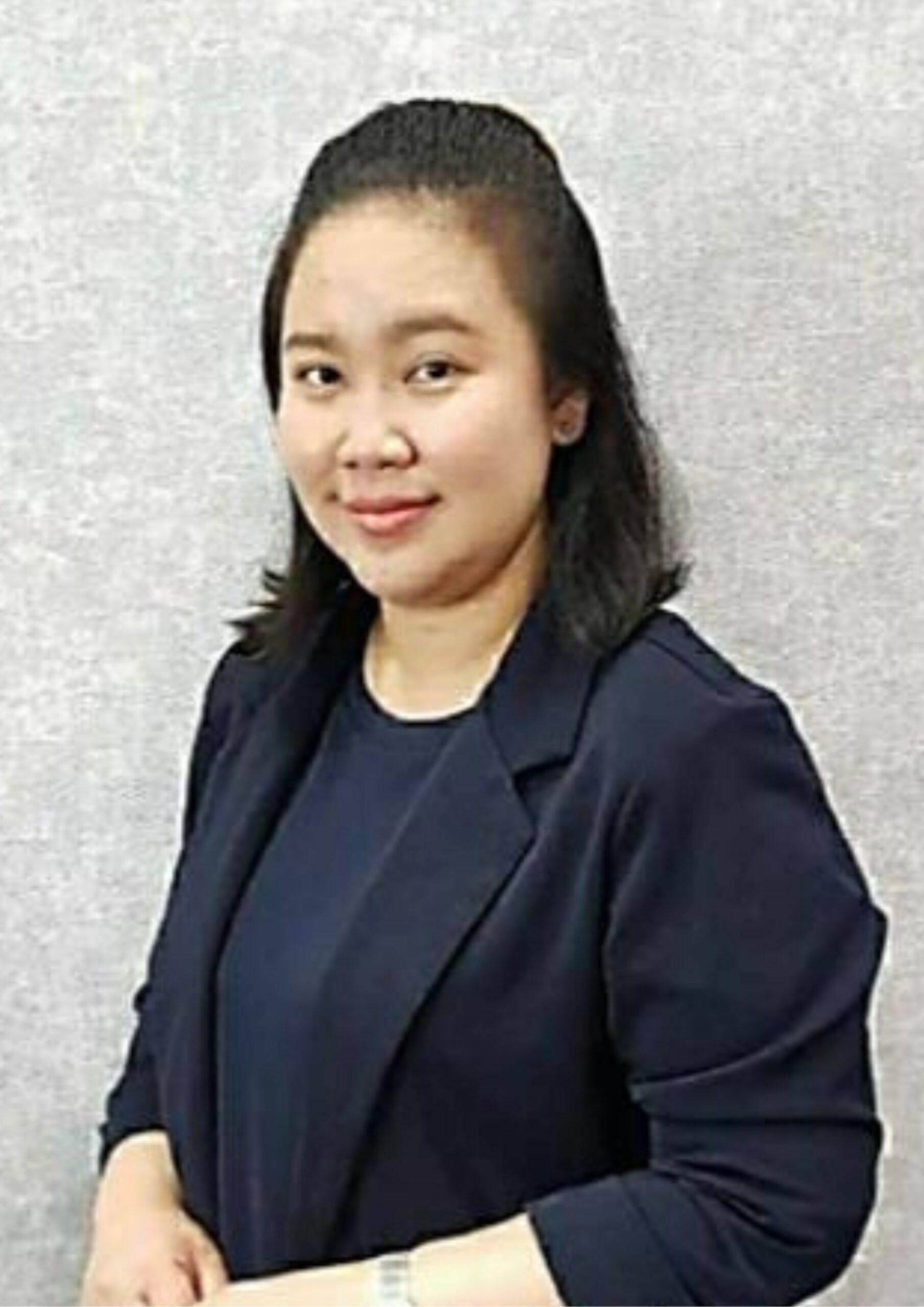 Dr. Siraprapah Srisupan