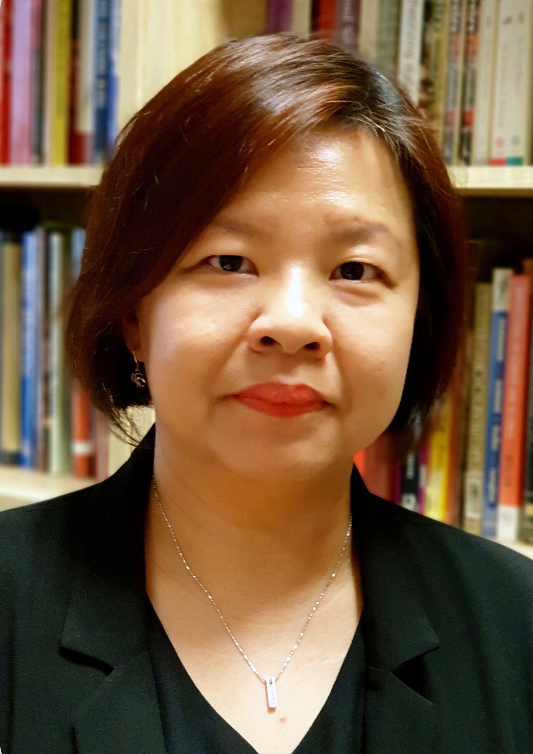 Dr. Tang Wee Teo
