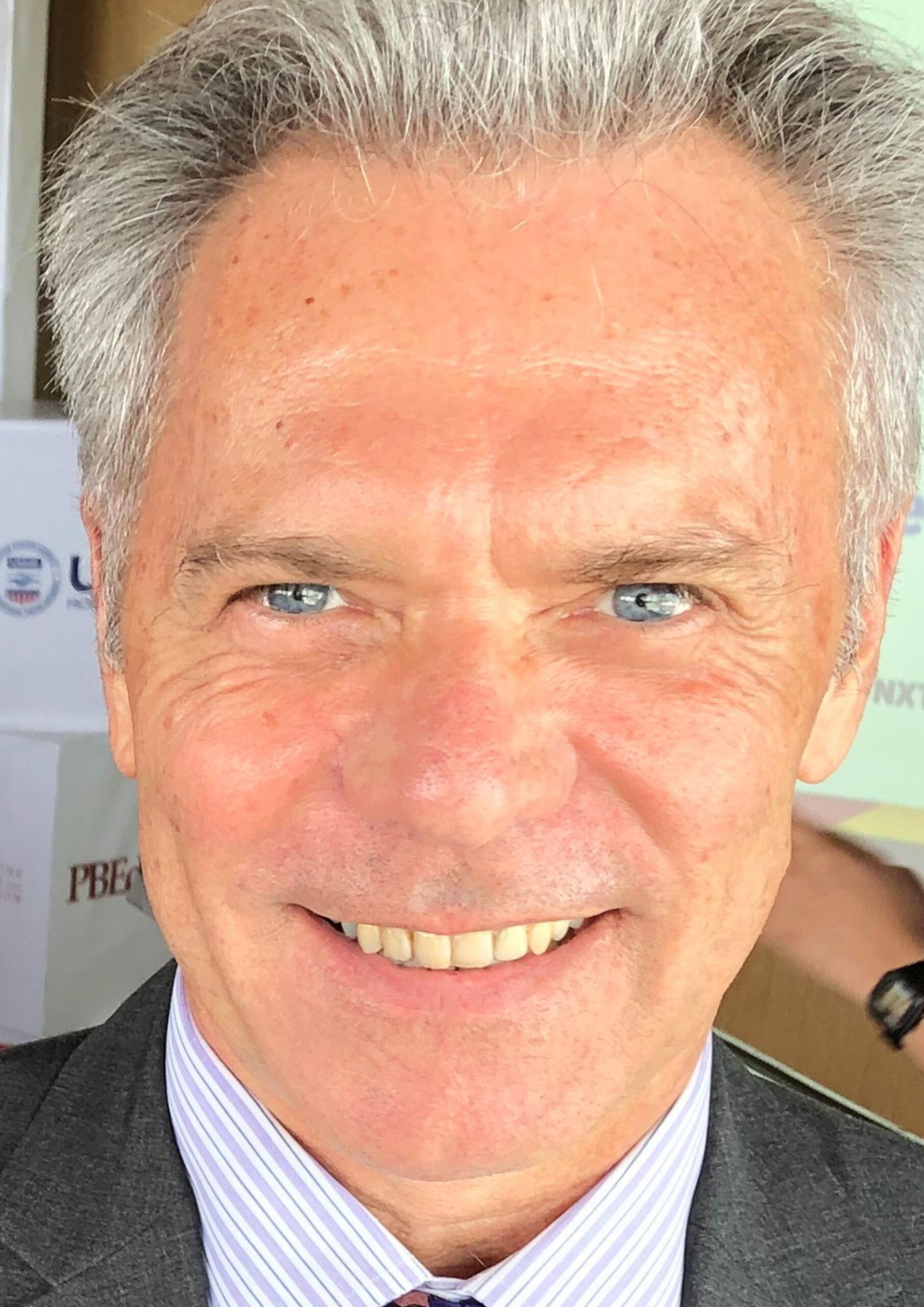 Dr. Thomas LeBlanc