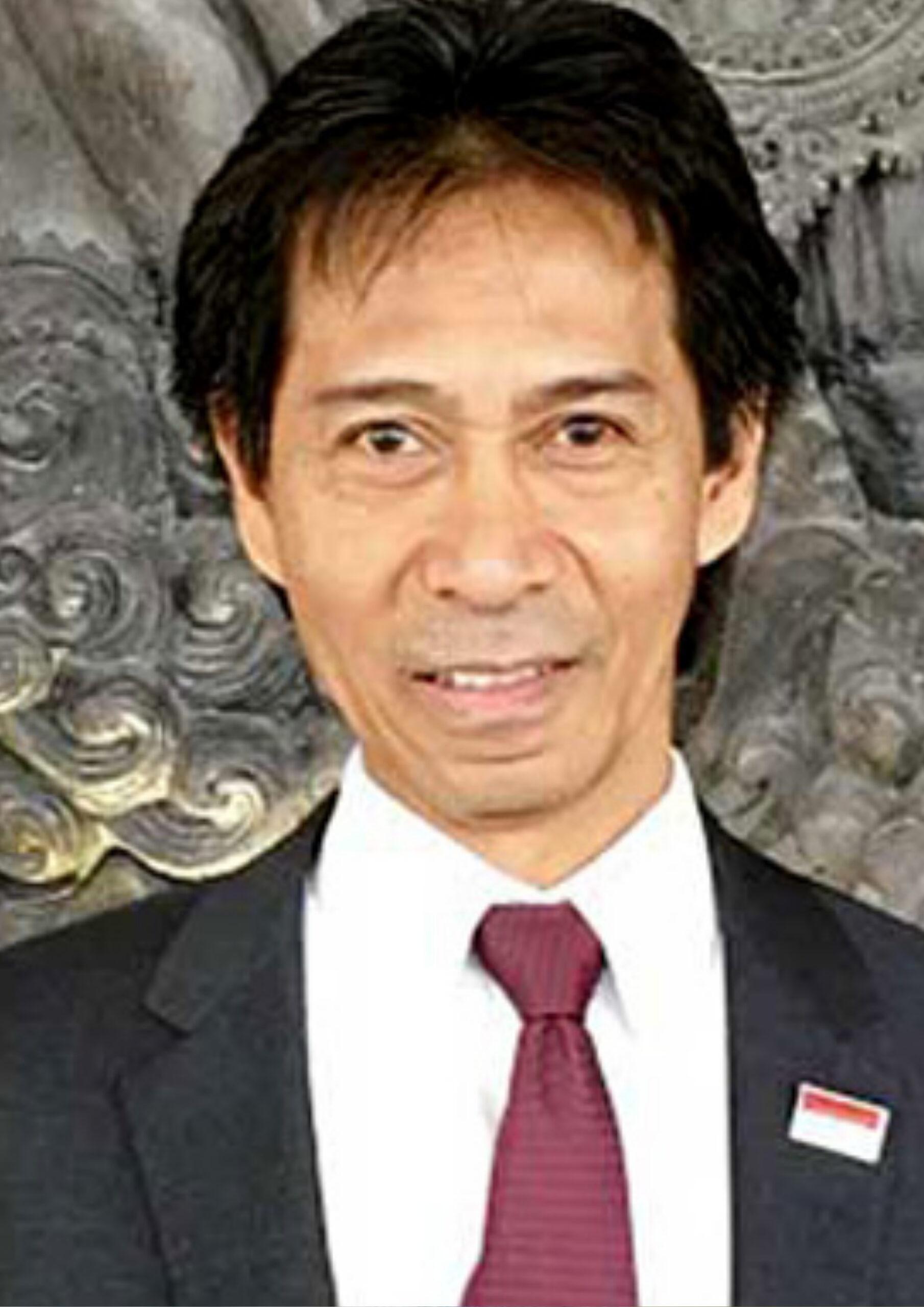Dr. Totok Suprayitno
