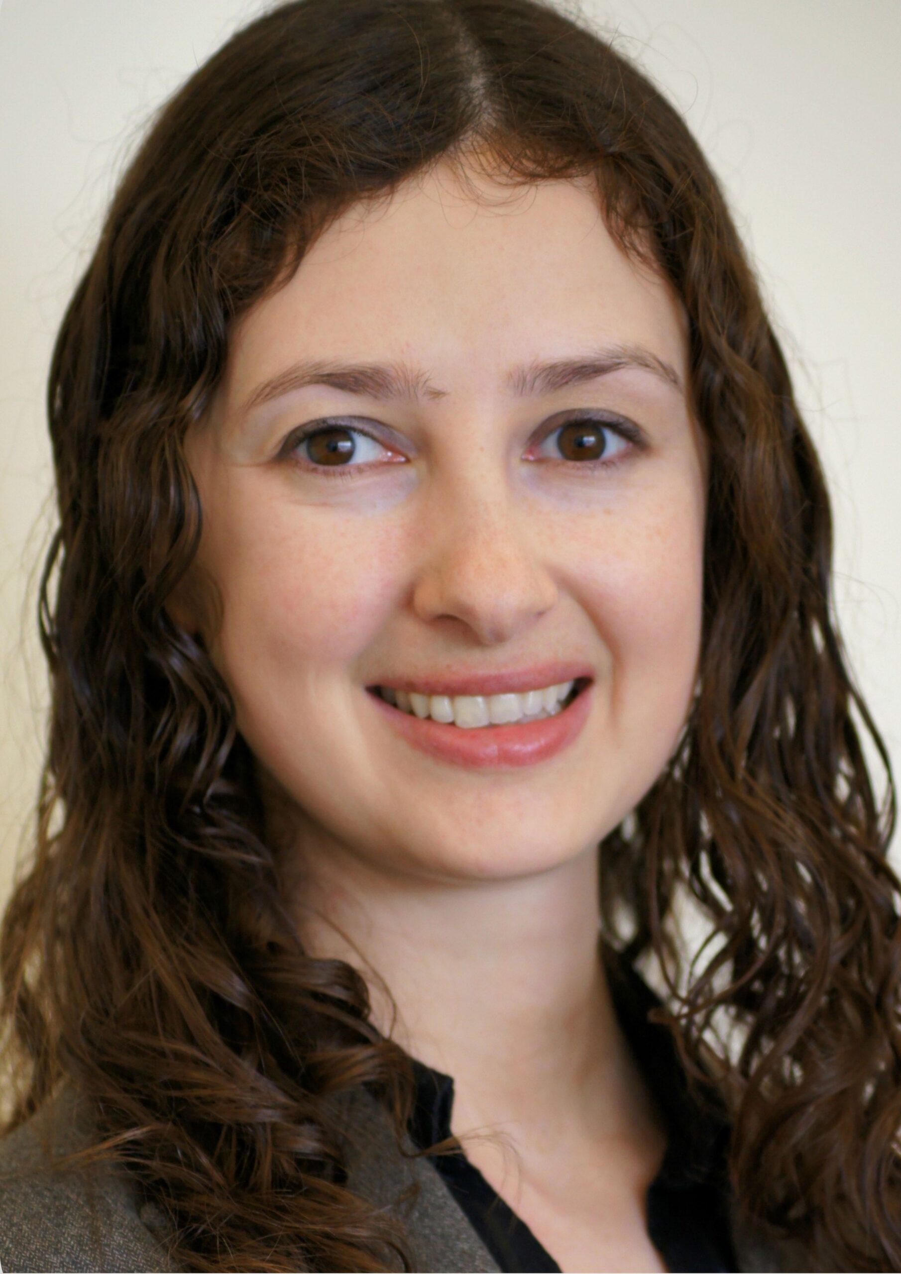 Dr. Victoria Levin