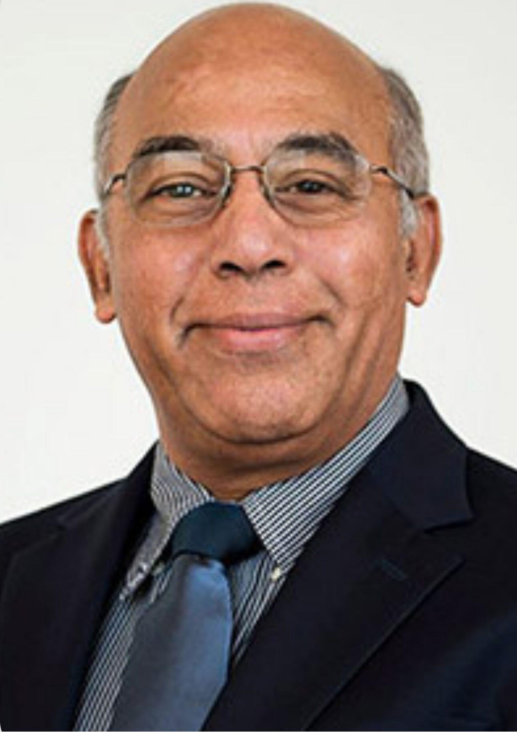 Dr. Vijay M.S. Kumar