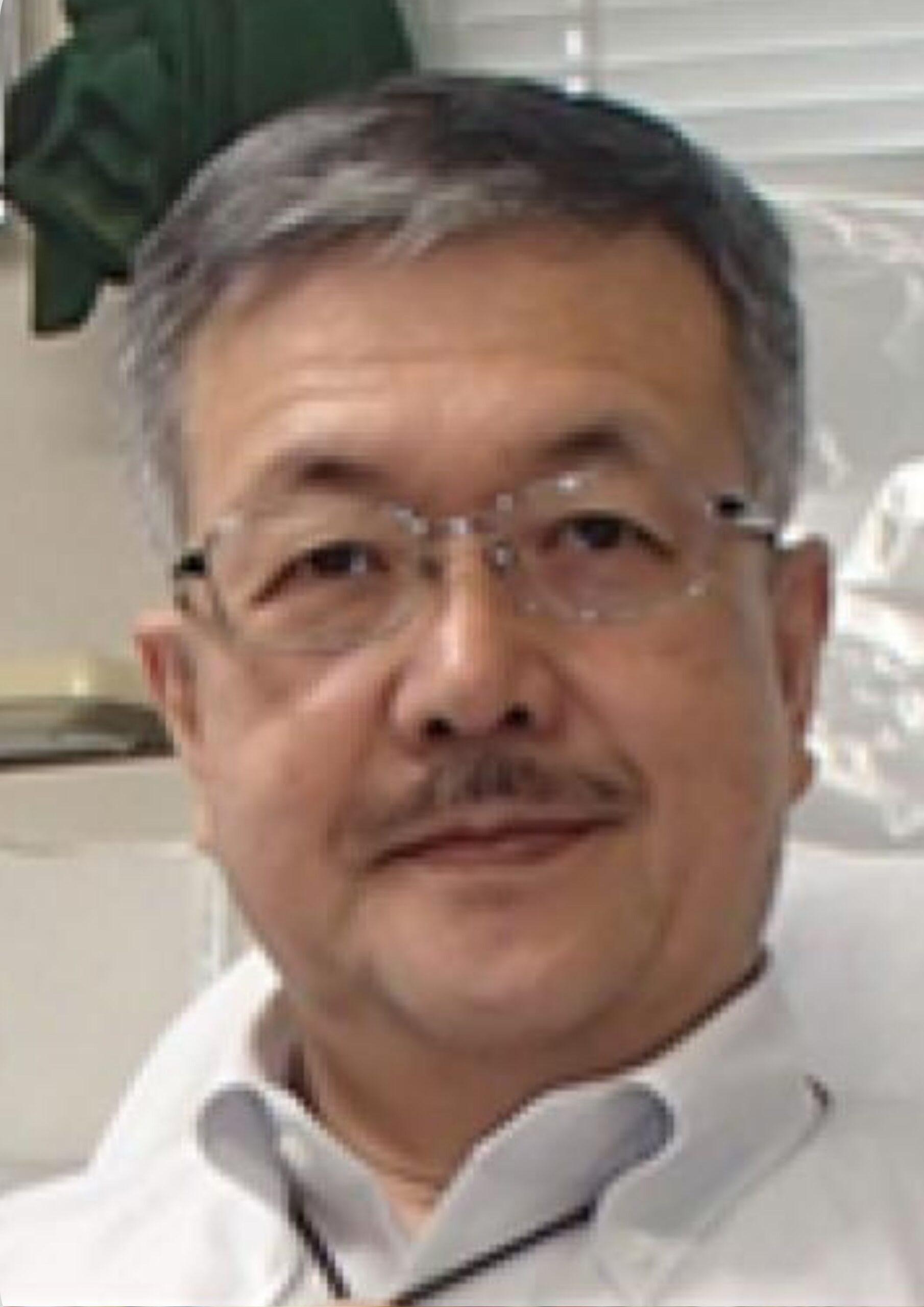 Dr. Yoshisuke Kumano