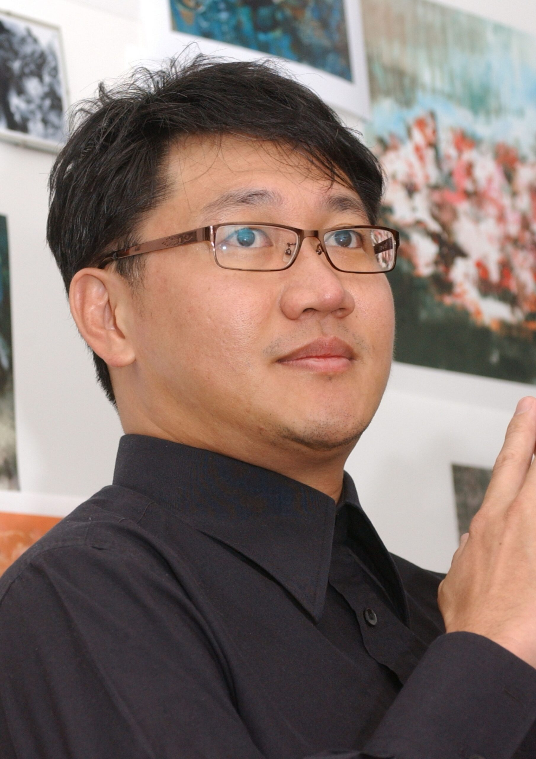 Mr. Yang Tien