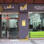 Instalaciones de Level Provfessional donde realizar cursos de peluqueria