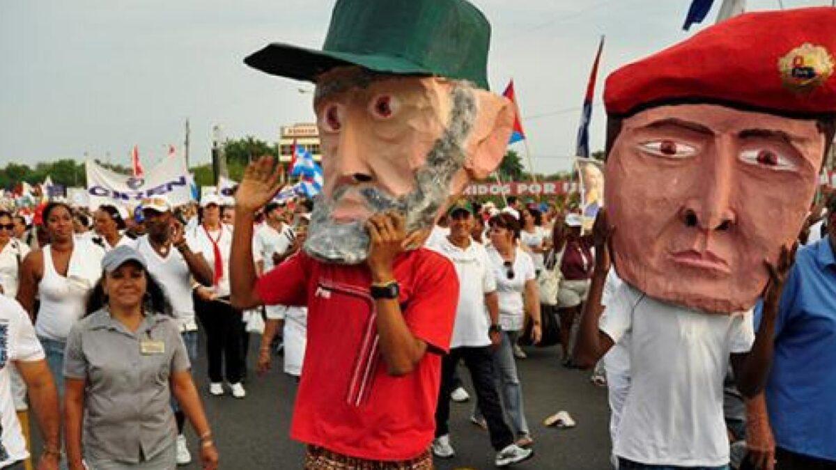 La ciudad letrada termina en un callejón del Cerro: Luis Manuel Otero en su propia cárcel.