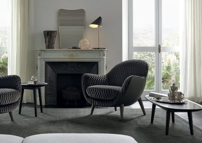 onepercent poliform living room furniture malta 12