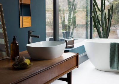 onepercent bathrooms modern contemporary style