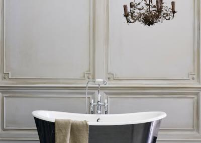 onepercent free standing bathtub