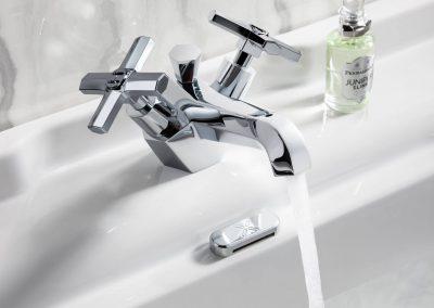 onepercent malta bathrooms modern contemporary 1