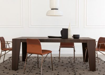 onepercent malta cartagena dining table pianca