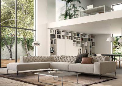 onepercent pianca living room boston sofa