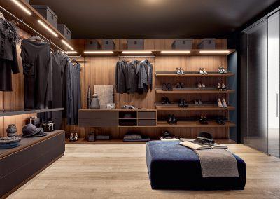 onepercent pianca malta anteprima walk in closet bedroom furniture 2