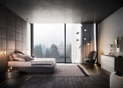 onepercent pianca malta boiserie bedroom furniture