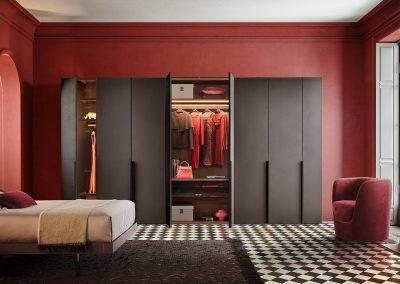 onepercent pianca malta cornice wardrobe bedroom furniture 3