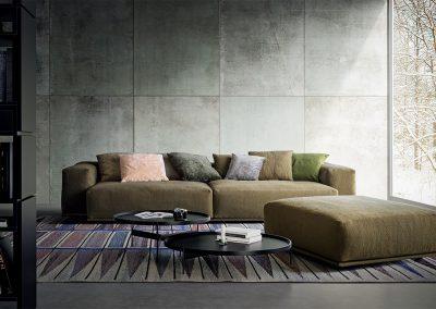 onepercent pianca malta delano sofa living room furniture