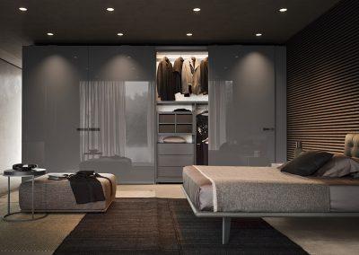 onepercent pianca malta icona wardrobe bedroom furniture