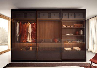 onepercent pianca vitrum wardrobe bedroom furniture 3
