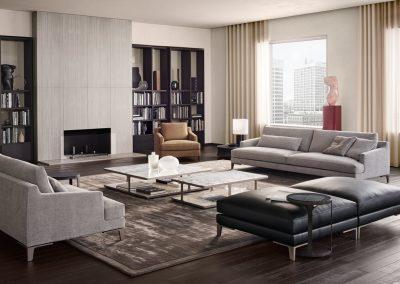 onepercent poliform living room bedroom furniture malta 25