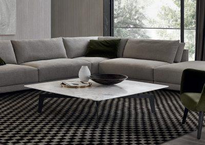 onepercent poliform living room furniture malta 1