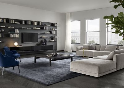 onepercent poliform living room furniture malta 20