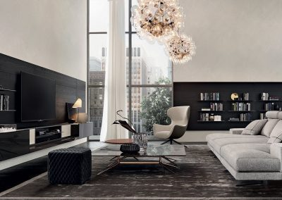 onepercent poliform living room furniture malta 3