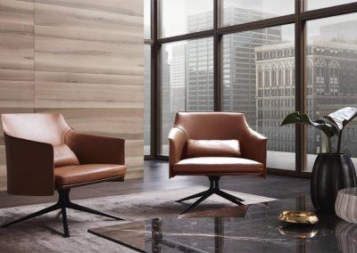 onepercent poliform living room furniture malta 7