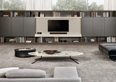 onepercent poliform living room furniture malta 9
