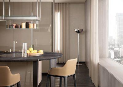 onepercent poliform varenna kitchens malta 2