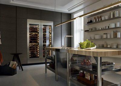 onepercent poliform varenna kitchens malta 6