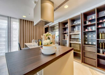 Onepercent Projects Seafront Apartment 13