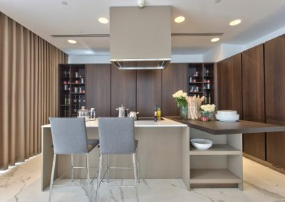 Onepercent Projects Showflat Apartment 9