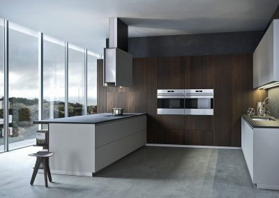 modern kitchen onepercent malta