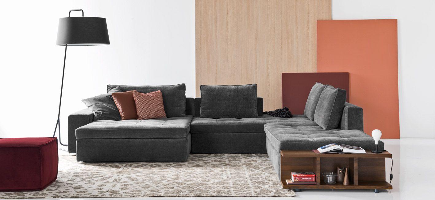 onepercent calligaris sofas 4