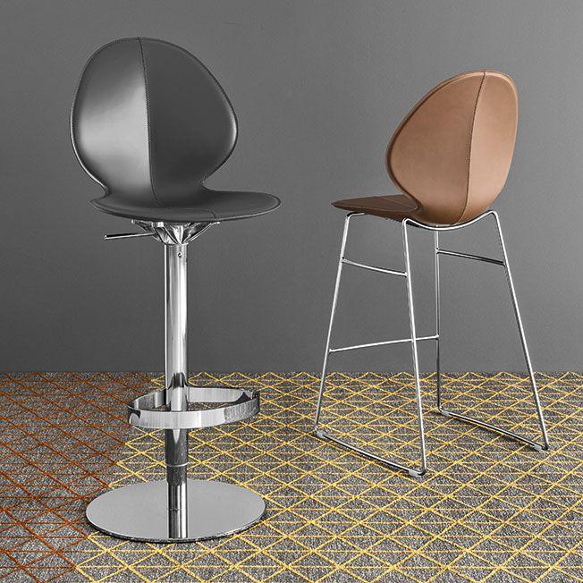onepercent calligaris stools 1