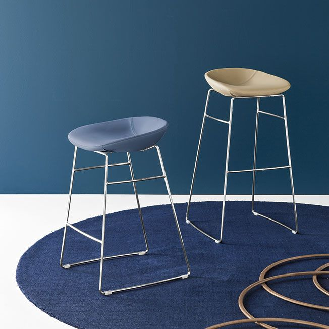 onepercent calligaris stools 9