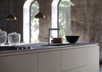 onepercent kitchens at home